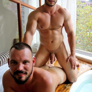 James Nowak & Romain Deville