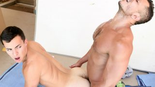 My Horny Boss - Angelo Marconi & David Plaza