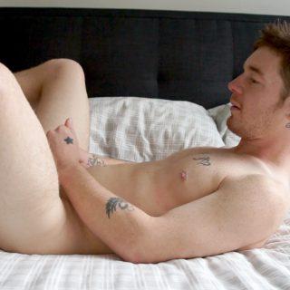 Romain Deville Fucks Cody James