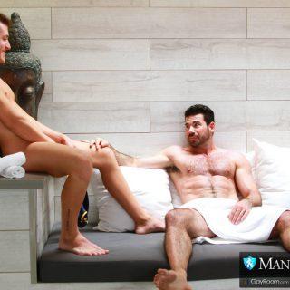 Bathhouse Bait - Shawn Andrews & Billy Santoro