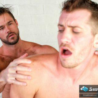 Bathtub Antics - Mike de Marko & Shawn Andrews