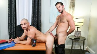 Big Dick Tech Part 2 - Mike De Marko & Alex Torres