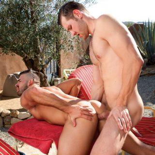 Desert Getaway, Scene 1 - Jacob Peterson & Jonah Fontana