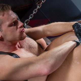 Obsessive Fisting Disorder 1, Scene 6 - Brian Bonds & Preston Johnson