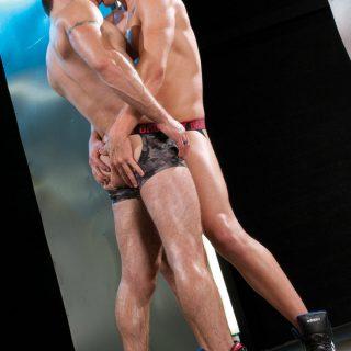 Ultra Sex, Scene 2 - JJ Knight & Skippy Baxter