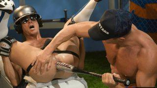 Fisting All-Stars, Scene 4 - Peter Dutch & Tyler Saint