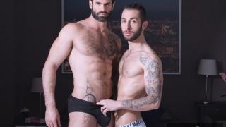 Alejandro Torres & Dani Robles