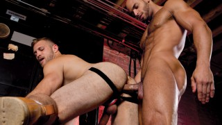 Crave, Scene 1 - Paul Wagner & Sean Zevran