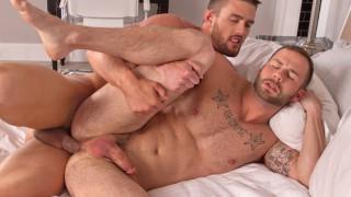 Easy Inn, Scene 1 - Ryan Rose & Chris Bines