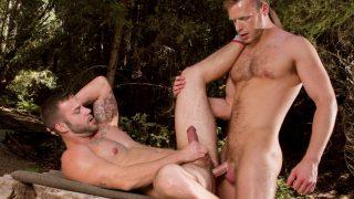 Naughty Pines 1, Scene 4 - Brian Bonds & Chris Bines
