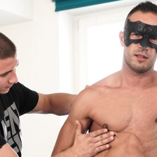 First-time Jocks - Yanik & Ryan