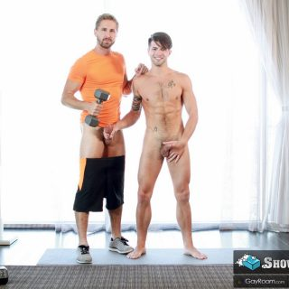 Forced Entry - Wesley Woods & Casey Everett