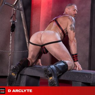 Pig Alley, Scene 5 - D Arclyte & Nate Grimes