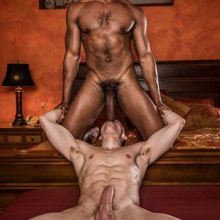 Sean Xavier & Ruslan Angelo