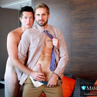 #StepDadsGrad - Ryan Pitt & Wesley Woods