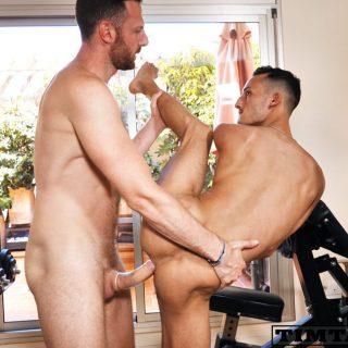 Tim Kruger & Dorian Petit