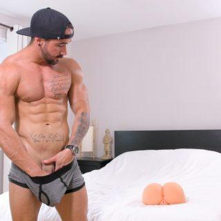 Zack's Favorite Ass