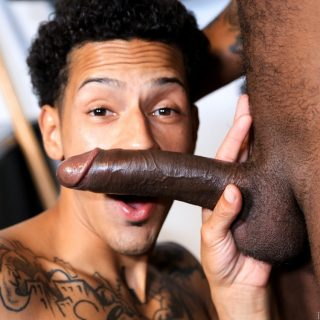 Big Dick Needs Release - Juan Carlos & Adonis Couverture