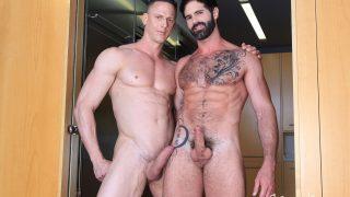 Dani Robles & Ivan Gregory