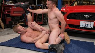 Route 69, Scene 1 - Johnny V & Nate Stetson