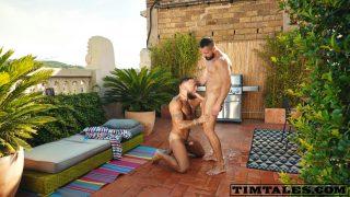 Cristian Sam & Jake Cook