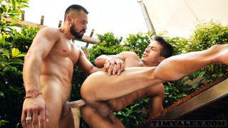 Cristian Sam & Jonathan Miranda