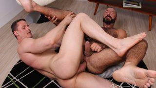 Ivan Gregory & Xavi Garcia
