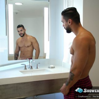 Wet Muscle Crave - Arad Winwin & Casey Jacks