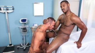 Wow Doc! - Adonis Couverture & Michael Roman