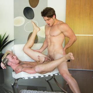 My Gay Roommate - Matty Strong & Dominic Green