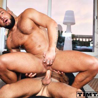 Adam Sahar & Jake Cook