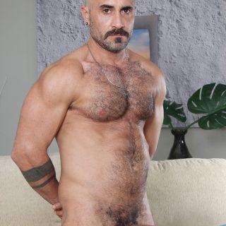 Felipe Ferro & Indigo Baz