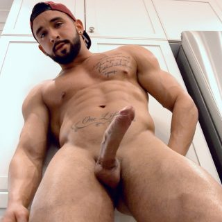 Naked Chef 3 - Zack's Post-Workout Drink