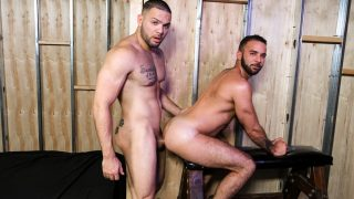 Playroom Surprise - Fernando Del Rio & Julian Knowles