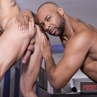 Ray Diesel & Andy Star