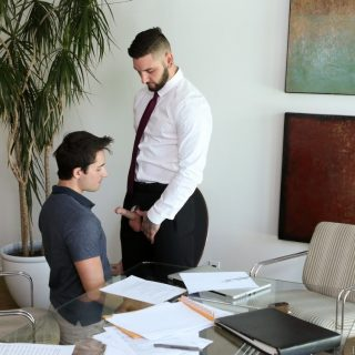 Assistant - Teddy Bryce & Liam Aries