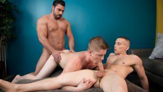 Grooming Roommates - Dante Martin, Chris Blades & Derek Wulf