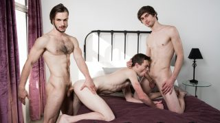 We Fucked Your Brother - Chad Piper, Scott Finn & Donte Thick