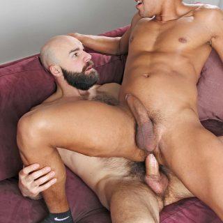 Max Duro & Salvador Mendoza