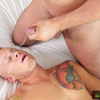 Rub My Dick, Bro