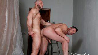 Alex Berg & Gabriel Lunna