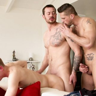 Brothers Share - Mark Long, Roman Todd & Ty Thomas