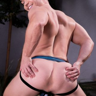 Hungry For Moore, Scene 3 - Gabriel Cross & Logan Moore