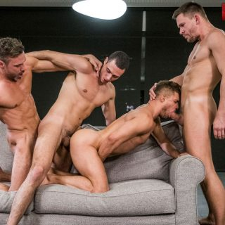 Manuel Skye, Andrey Vic, Javi Velaro & Klim Gromov