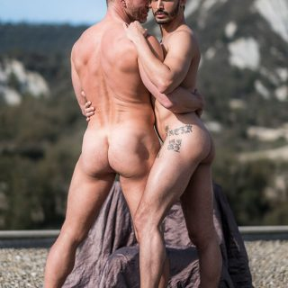 Aaden Stark & Tomas Brand