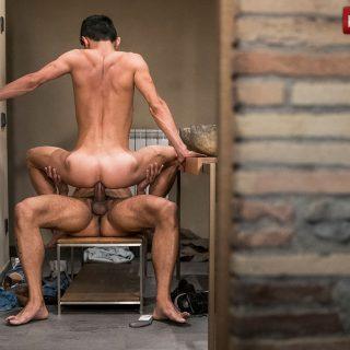 Viktor Rom & Joaquin Santana