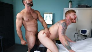 I Need To Be Examined - Jaxton Wheeler & Bennett Anthony