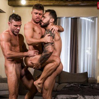 Viktor Rom, Manuel Skye & Klim Gromov