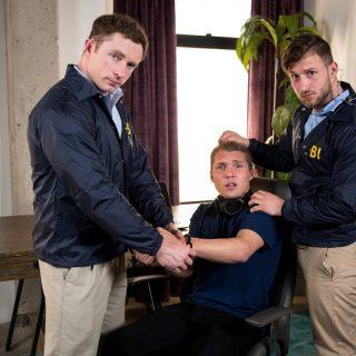 SWAT Bottom - Markie More, Elye Black & Nicholas Ryder