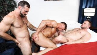 Spice Things Up - Bryce Evans, Jaxton Wheeler & Hans Berlin